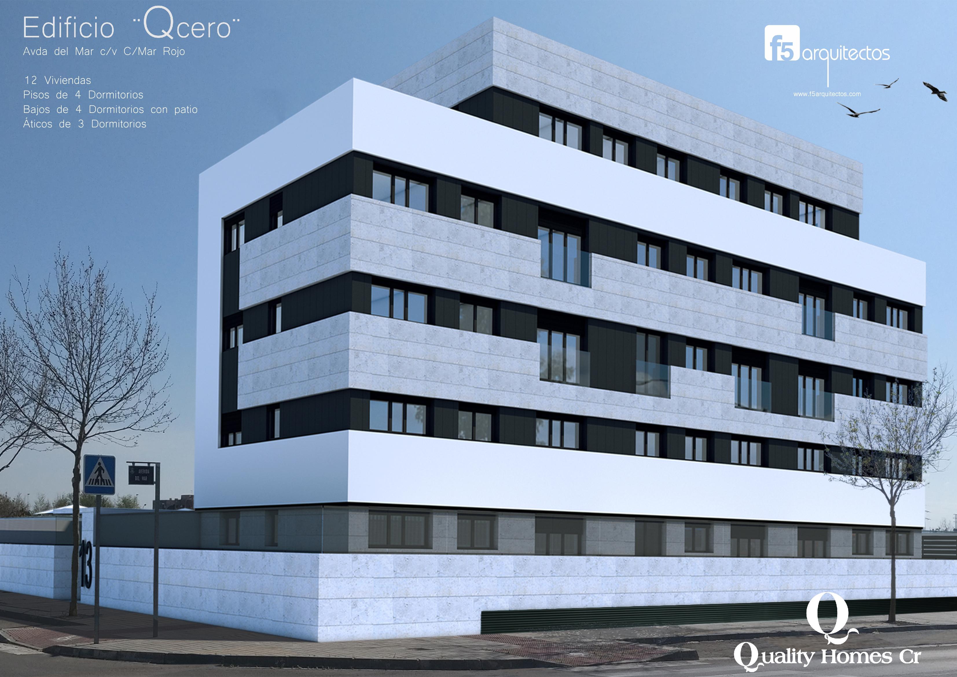 Obra nueva tico de 3 dormitorios en residencial de - Pisos de nueva construccion ...